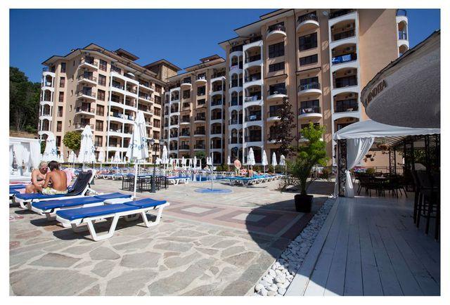 Bendita Mare apart-hotel